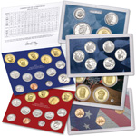 U.S. Mint Sets and Proof Sets
