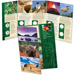 2012 America's National Park Quarter Series Colorful Folder