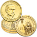 2014 P&D Calvin Coolidge Presidential Dollar Set