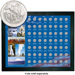 America's National Park Quarters Frame & Insert Board