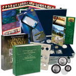 Eisenhower Dollar Supplies