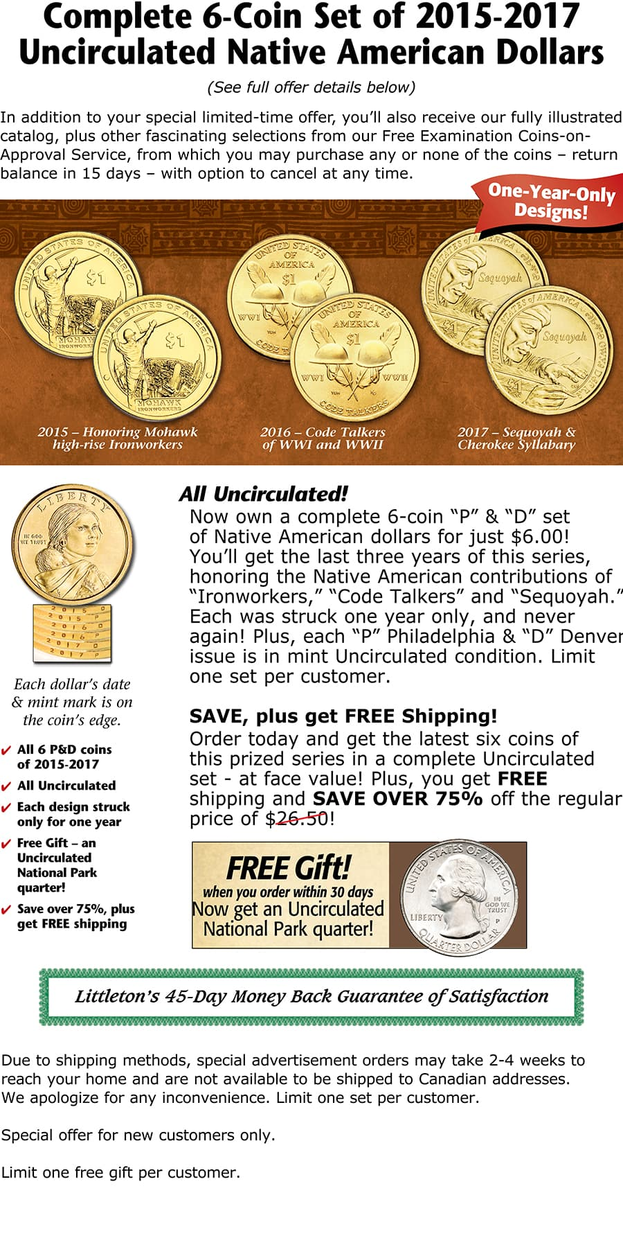 does littleton coin company buy coins