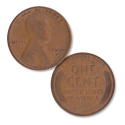 1912-D Lincoln Head Cent