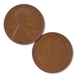 1913-D Lincoln Head Cent