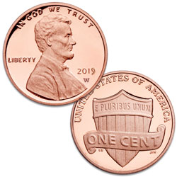 Lincoln Cents (1909-date) | Littleton Coin Company