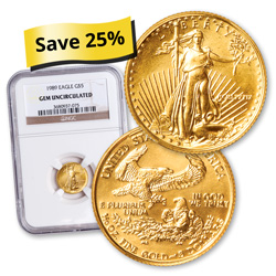 U.S. Gold Type Coin Club