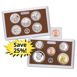 United States Proof Set Club