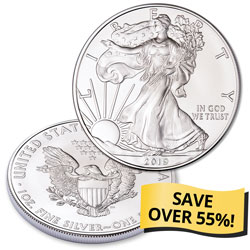 American Eagle Silver Dollar Club