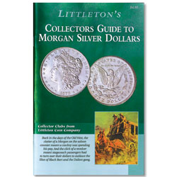 Morgan Silver Dollar Booklet