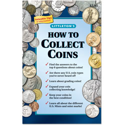 LCC's How To Collect Coins Booklet
