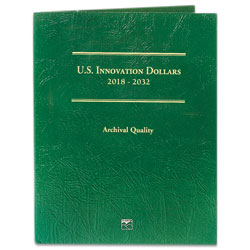 2018-2032 U.S. Innovation Dollars Folder