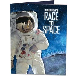 America's Race to Space Series Folder