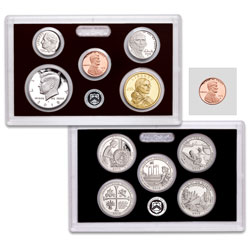 U S  Mint and Proof Sets | Littleton Coin Company