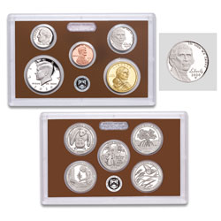 2020-S U.S. Mint Clad Proof Set