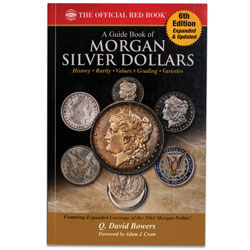 A Guide Book of Morgan Silver Dollars