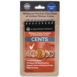 Cent Pocket Checklist