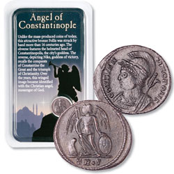 Angel of Constantinople Showpak