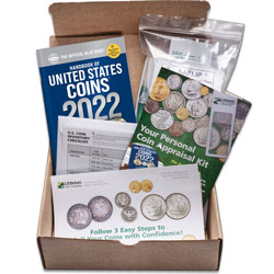Personal Coin Appraisal Kit