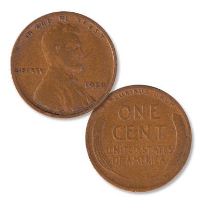 Image for 1920 Lincoln Head Cent from Littleton Coin Company