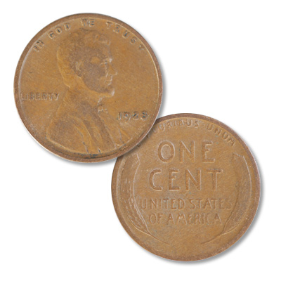Image for 1928 Lincoln Head Cent from Littleton Coin Company