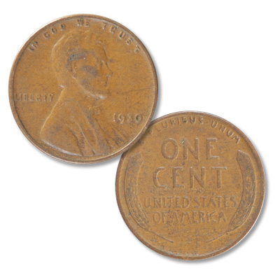 Image for 1930 Lincoln Head Cent from Littleton Coin Company
