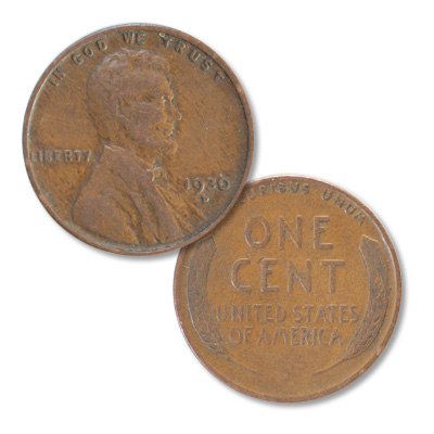 Image for 1930-D Lincoln Head Cent from Littleton Coin Company