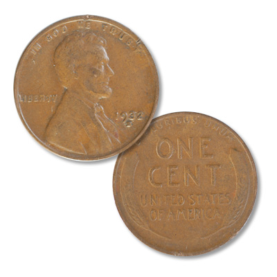 Image for 1932-D Lincoln Head Cent from Littleton Coin Company