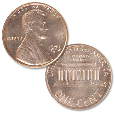 Image for 1973-S Lincoln Head Cent from Littleton Coin Company