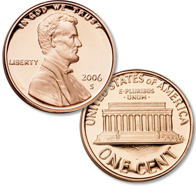 Image for 2006 San Francisco Mint from Littleton Coin Company