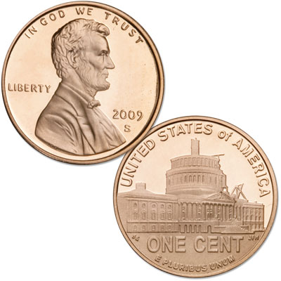 Image for 2009-S Lincoln Presidency Cent, Choice Proof, PR63 from Littleton Coin Company