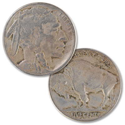 Image for 1925-S Buffalo Nickel from Littleton Coin Company