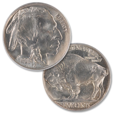 Image for 1926 Buffalo Nickel from Littleton Coin Company
