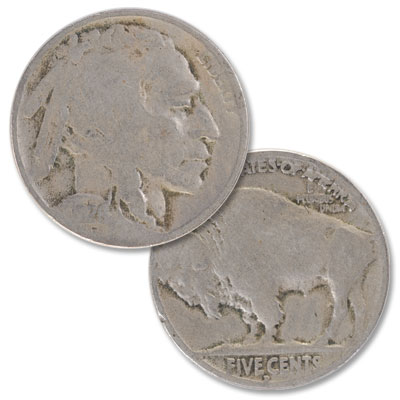 Image for 1926-D Buffalo Nickel from Littleton Coin Company