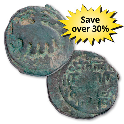 Image for Ancient Civilizations Coin Club from Littleton Coin Company