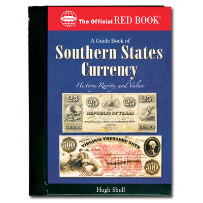 Image for A Guide Book of Southern States Currency from Littleton Coin Company