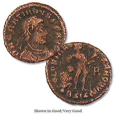 Image for A.D. 367-383 Gratian from Littleton Coin Company