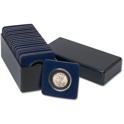 Image for Air-Tite Storage Box from Littleton Coin Company