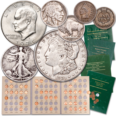 Image for Super Saver Offers from Littleton Coin Company