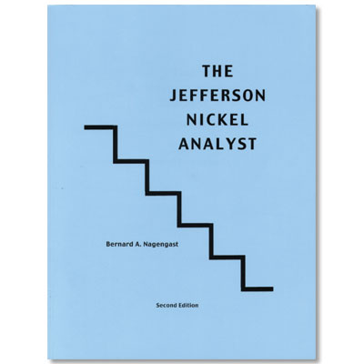 Image for The Jefferson Nickel Analyst from Littleton Coin Company