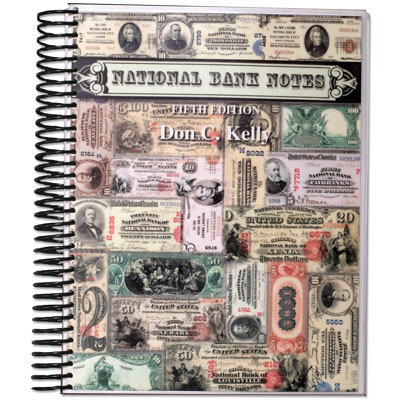 Image for National Bank Notes, 5th Edition from Littleton Coin Company