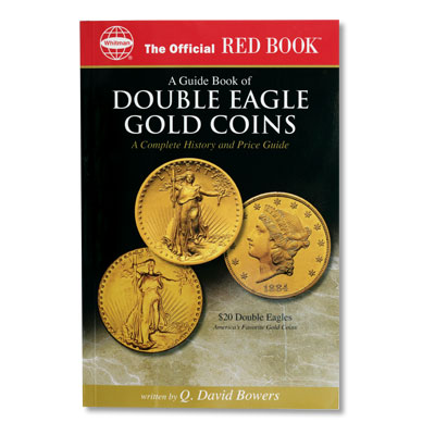 Image for Guide Book of Double Eagle Gold Coins from Littleton Coin Company