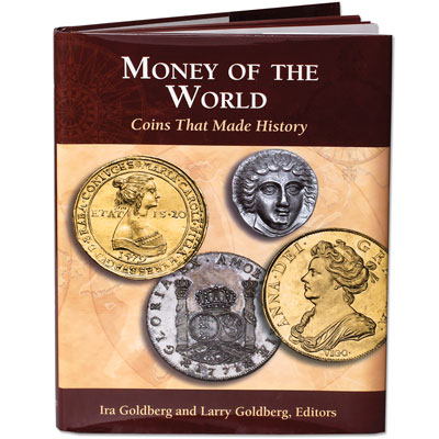 Image for Money of the World: Coins that Made History from Littleton Coin Company
