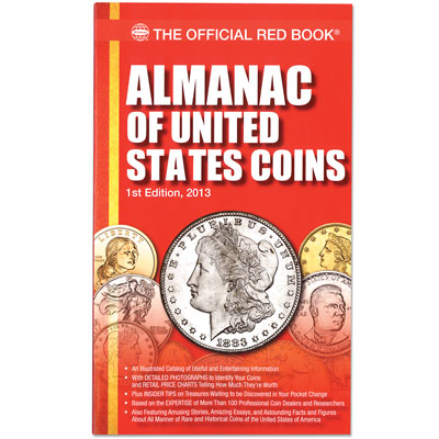 Image for Almanac of U.S. Coins from Littleton Coin Company