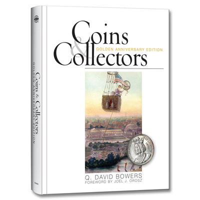 Image for Coins and Collectors, Golden Anniversary Edition from Littleton Coin Company