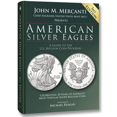 Image for American Silver Eagles - A Guide to U.S. Bullion from Littleton Coin Company