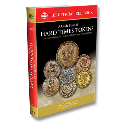Image for A Guide Book Hard Times Token from Littleton Coin Company