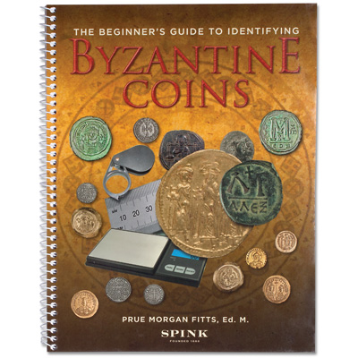 Image for The Beginner's Guide to Identifying Byzantine Coins from Littleton Coin Company