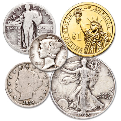 Image for American Liberty Collection from Littleton Coin Company