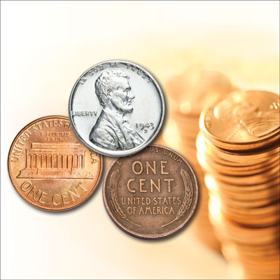 Image for 1935-2009 Lincoln Head Cent Set from Littleton Coin Company