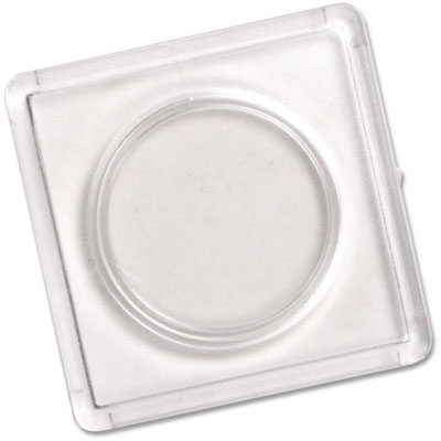 Image for Dime Plastic Holder from Littleton Coin Company